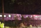 lirr Más sobre el tren descarrilado en Long Island,NY