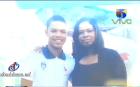 menor Menor se lanzó al Mar Caribe porque su padre lo corrigió