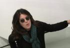 monica lewinsky Aparece Monica Lewinsky (video)