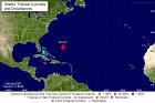 nicole1 La tormenta Nicole se convierte en huracán