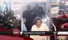 ny Video: El disfraz es tan bueno, roban en la cara del dueño