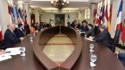 rd panama RD y Panamá ampliarán acuerdos comerciales