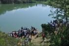 rio yuna Hallan tercer víctima ahogado en el río Yuna