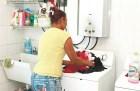 trabajadora domestica ¿Cuáles son las violaciones más frecuentes al Código de Trabajo dominicano?
