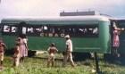 tren cibao Historia de los trenes y ferrocarriles en República Dominicana