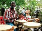 afrodescendientes RD   Festival para celebrar la cultura afrodescendientes