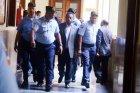 blas peralta3 Demandan a Blas Peralta por abuso de confianza y desvío de fondos