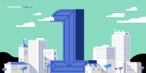 city anniv global aqua blog 960x480 Primer año de Uber en RD: 74,000 usuarios
