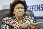 defensora del pueblo Habla el acusado de robar yipeta a Defensora del Pueblo