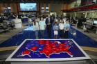 donald El mensaje de un grupo de niños a Donald Trump