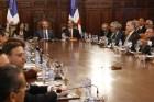 gobierno El Gobierno dizque 'brechará' sus instituciones