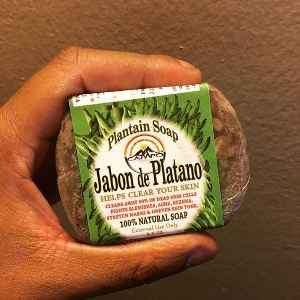 jabon-de-platano