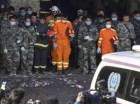 Mueren los 33 mineros atrapados en mina (China)