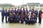 mundial juvenil de taekwondo RD con 16 atletas en Mundial Juvenil de Taekwondo
