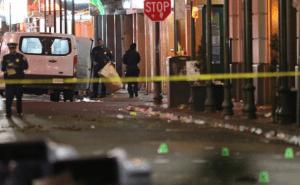 no1 Tiroteo deja un muerto y nueve heridos en EEUU