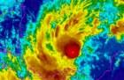Primera víctima de tormenta Otto en Panamá