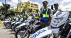 pn Fuerte patrullaje de la PN para hoy Viernes Negro