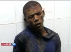 rd Agarran recluso escapó de cárcel de El Seibo