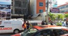 rd2 Muere hombre al caer de edificio en la Av. Abraham Lincoln