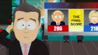 south park South Park, otro que también se guayó
