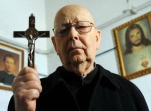 trabajo dispo Oferta de empleo: Se busca exorcista