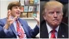 trump7 Predijo que Trump ganaría, ahora dice que será destituido