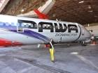 y Pawa Dominicana inaugura vuelo entre Sto.Dgo y Miami