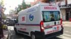 accidente barrio chino Accidente feo entre patana y minibús en la Capital