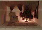 arbolito Cómo evitar que tu arbolito de Navidad coja fuego