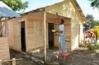 casa vivienda Entregarán viviendas en región Norte tras lluvias