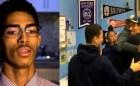 estudiante dominicano Dominicano aceptado en una de las mejores universidades EE.UU