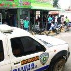 hainamosa Mayor de la Policía tenía 'peajes' en colmados