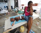 haitianos colera La ONU pide perdón a los haitianos por el cólera