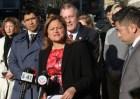 Piden NYC siga siendo santuario de inmigrantes