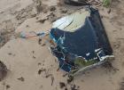 miches Suspenden búsqueda ocupantes helicóptero cayó al mar en Miches