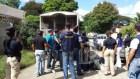 migracion Apresan 11 asiáticos en Sosúa