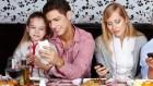 padres adolescentes Padres o adolescentes, ¿Quién pasa más tiempo frente a la pantalla?