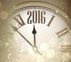 reloj El último minuto del año tendrá 61 segundos