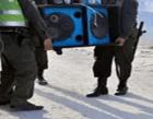 sonido La Policía incautó 707 equipos de sonido a bullosos