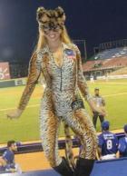 La Tigresa del Licey se desahoga