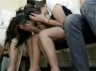 trata personas Mayoría víctimas por trata de personas son niñas
