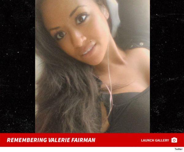 valerie fairman 1 Muere estrella de ''16 and Pregnant''
