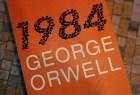 1984 Libro 1984 vuelve a venderse como pan caliente; mira por qué...