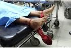 azua Abogada mata bioanalista de un tiro en Azua