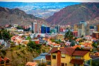 bolivia
