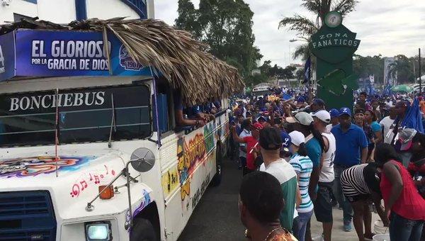 cara Videos   Caravana de Tigres del Licey