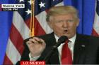 cnn Mira lo que le respondió CNN a Trump y el lío en la conferencia