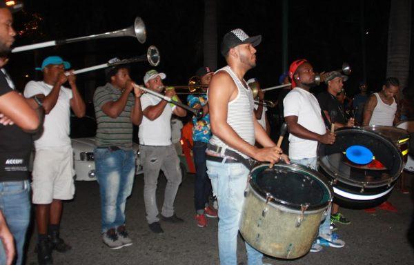 comparsas arrancan con los ensayos para desfile nacional del carnaval santo domingo 2017 a Ensayos para Desfile Nacional del Carnaval Santo Domingo 2017