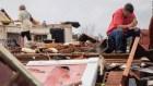 georgia El mal tiempo deja varios muertos en Estados Unidos