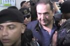 guatemala Arrestan a hermano de presidente de Guatemala